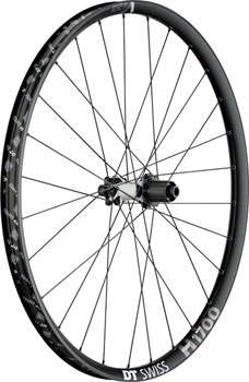 DT Swiss H 1700 Spline 30 Rear Wheel - 27.5