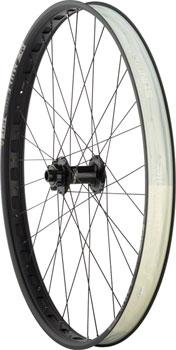 Sun Ringle MULEFUT 50 Front Wheel: 27.5+ 15 x 110mm Black