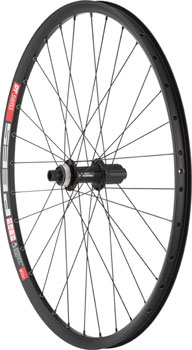Quality Wheels Deore M610/DT 533d Rear Wheel - 27.5