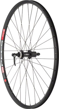 Quality Wheels Deore M610/DT 533d Rear Wheel - 26