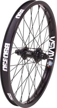 BSD Mind Wheel Rear RHD 9T Black