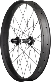 Custom Alex CF-1 Carbon DT Swiss 350 Disc Rear Wheel - 26