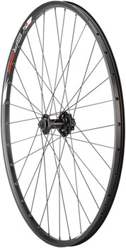 Quality Wheels Value Series Disc Front Wheel 29
