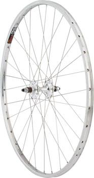 Quality Wheels CR-18 Track Rear Wheel - 27