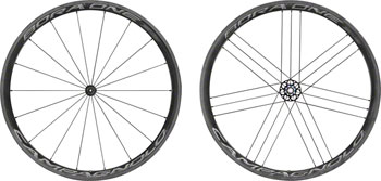 Campagnolo Bora One 35, 700c Road Wheelset, Clincher, Dark Label