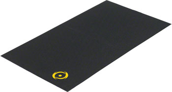 CycleOps Trainer Mat, Protects Floors