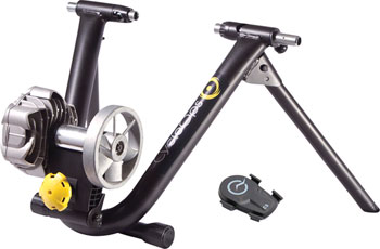 Cycleops 9907 Fluid 2 Trainer with Sensor