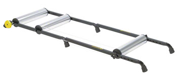 CycleOps Rollers Aluminum Bi-Fold with Resistance Unit