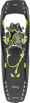 Garneau Everest Snowshoe: Lime 827
