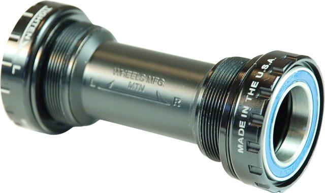 WHEELS MANUFACTURING EXTERNAL CUPS HOLLOWTECH II 73mm ABEC-3 BOTTOM BRACKET