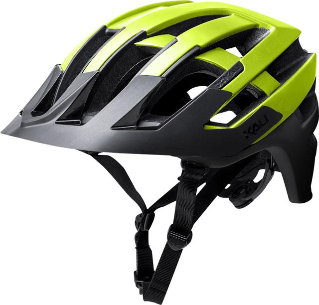Bikeman Kali Protectives Interceptor Helmet Halo Matte