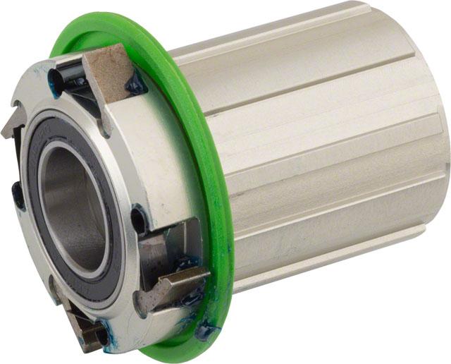 New Hope Pro 4 Hub536 Freehub 11 speed aluminium