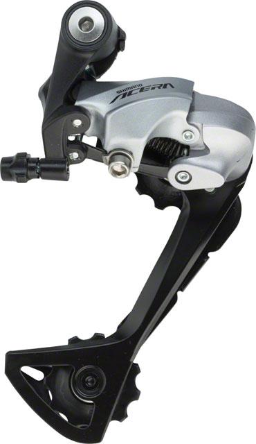 Bikeman Shimano Acera Rd T3000 Sgs Rear Derailleur 9