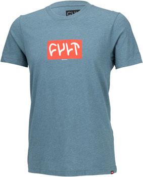 Black LG DT Swiss Logo T-Shirt