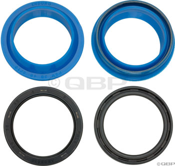 29.5x36x2.5 Enduro Silicone Freehub Seal for DT Swiss 240 and 350 hubs