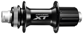 QR Included Shimano 105 FH-R7000 10//11-Speed Rear Quick-Release 130mm Hub