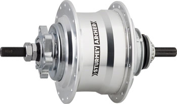Sturmey Archer Mark  White 1 S3X Indicator Chain