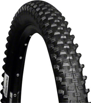 """27.5 x 2.6/"""" 72tpi Tubeless Ready Tackee Compound, Flow Snap Tire Vee Tire Co"""