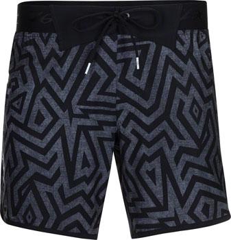 Zoot Board Short 7 Men's Short: Black Shaka XL