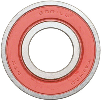 Phil Wood 6001 Sealed Cartridge Bearing, Sold Individually