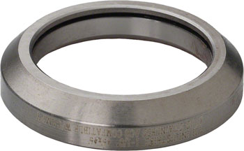 FSA Micro ACBBlue/Gray Seal Headset Bearing 45x45 Stainless 1-1/8