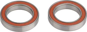 Zipp Bearing Kit: 6803/61803, For Front Zipp 77 Rim Brake Hubs, Pair