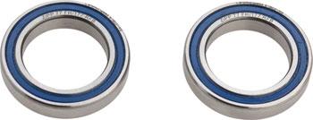 Zipp CeramicSpeed Bearing Kit: 61803 Modified, For Zipp 77 Front Hub Shell and 177 Rear Free Hub Body, Pair
