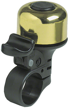 Incredibell Brass Solo Bell: Gold