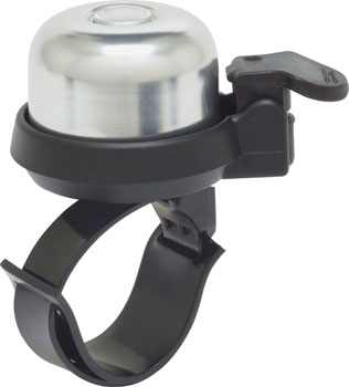 Incredibell Adjustabell 2 Bell: Silver