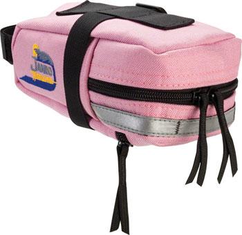 Jandd Hurricane Mini Mountain Wedge Seat Bag: Pink