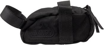 Jandd Mini Tool Seat Bag: Black