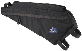 Jandd Frame Pack: Black