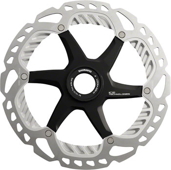 Shimano Saint/XTR RT99L 203mm Centerlock IceTech Disc Brake Rotor