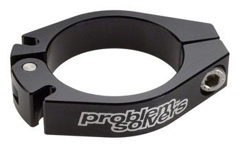 Problem Solvers Dual Cable Backstop 1-1/2 (38.1)