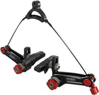 Avid Shorty Ultimate Front Cantilever Brake Black