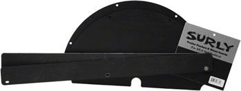 Surly Trailer Fender and Spoke Guard Kit