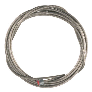 Vision Brake Cable - Each