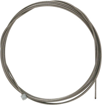 Shimano Stainless Derailleur Cable 1.2 x 2100mm