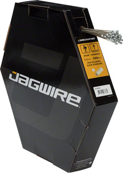 Jagwire Pro Polished Slick Stainless Derailleur Cable Box/50 1.1x2300mm SRAM/Shimano