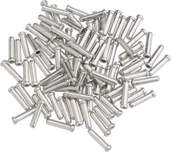 Shimano Brake Cable Tips, Box of 100