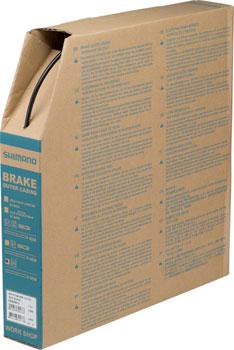 Shimano M-System Brake Housing 5mm x 40m, Black