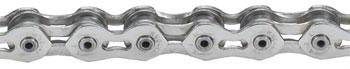 KMC K710SL SuperLite Kool Chain: 1/8 100 Links Silver