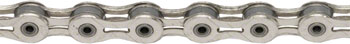 KMC X11SL Chain: 11 speed 116 Links Silver