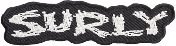 Surly Patch, 4