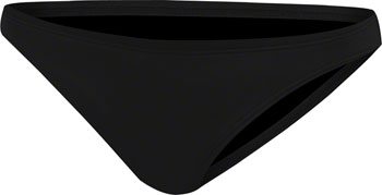 TYR Lula Women's Bikini Bottom Only: Black, SM (Size 32)