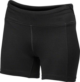 TYR Kalani Women's Short: Black SM