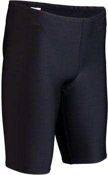 TYR Jammer Men's Swimsuit: Black 38
