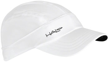 Halo Sport Hat: White, One Size