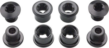 Shimano XTR FC-M970 Outer Chainring Bolts Set of 8