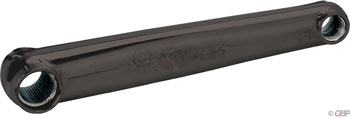 Profile Racing Right Race Crank Arm, 180mm Black